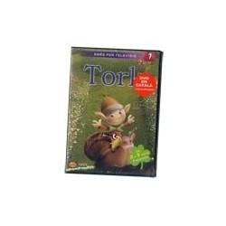 DVD Tork Volum 1