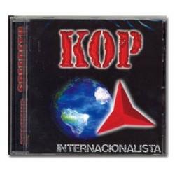 CD Kop - Internacionalista