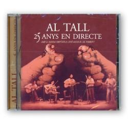 CD Al Tall 25 anys en directe