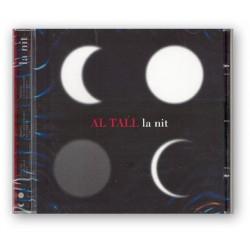 CD Al Tall La nit