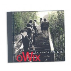 CD Owix - La senda del cel