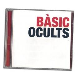 CD Ocults - Bàsic