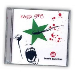 CD Banda Barretina Massa sang