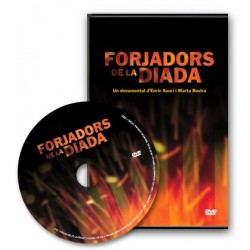 DVD Forjadors de la Diada