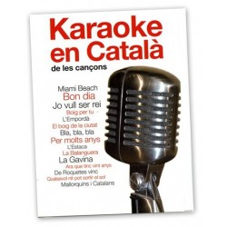 DVD Karaoke en català - DiscMedi