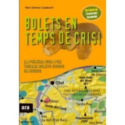 Llibre Bolets en temps de crisi
