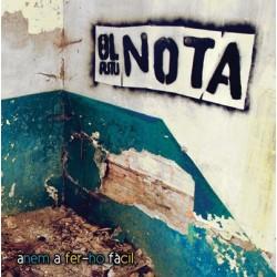 CD El Nota - Anem a fer-ho fàcil