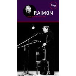 DVD Raimon - Nova integral