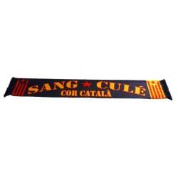 Bufanda Sang Culé - 20 anys