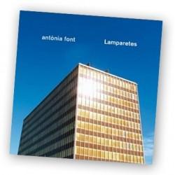 CD Antònia Font - Lamparetes