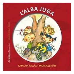 Llibre L'Alba juga