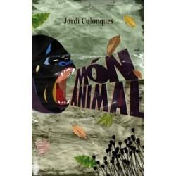 Llibre Món animal