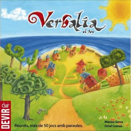 Verbàlia, El joc