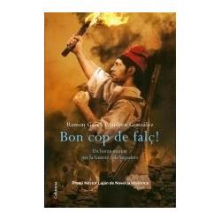 Llibre Bon cop de falç!