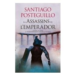 Llibre Els assassins de l'emperador