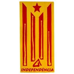 Tovallola Símbol per la independència