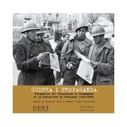 Llibre Guerra i propaganda