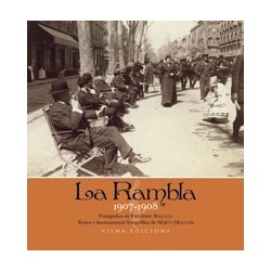 Llibre La Rambla