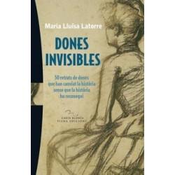 Llibre Dones invisibles