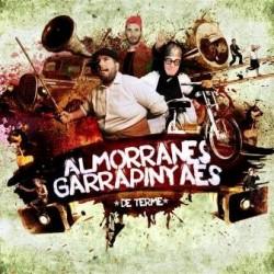 CD Almorranes Garrapinyaes De terme