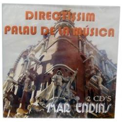 CD Mar Endins Directíssim Palau de la música