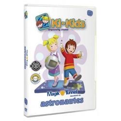 DVD Descobrint als Astronautes