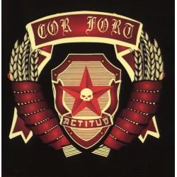 CD Cor Fort Actitud