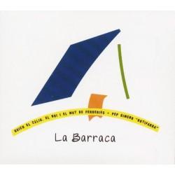 CD Quico el célio... La Barraca
