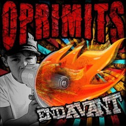 CD Oprimits - Endavant