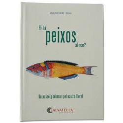 Llibre Hi ha peixos al mar?