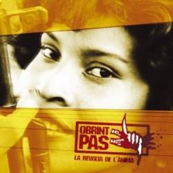 CD Obrint Pas La revolta de l'ànima