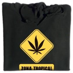 Dessuadora caputxa Zona Tropical