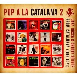 CD Pop a la catalana 2