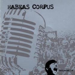 CD Habeas Corpus - Armamente