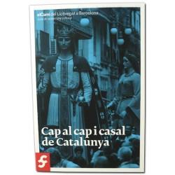Llibre Guia del camí a Barcelona
