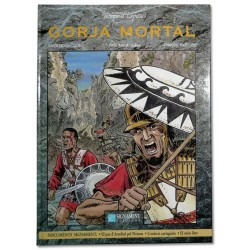 Llibre Gorja mortal