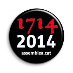 Xapa ANC 1714-2014