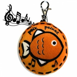 Cantapip Musical Peix Peixet