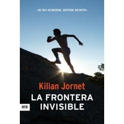 Llibre La frontera invisible