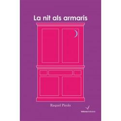Llibre La nit dels armaris