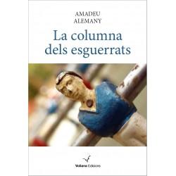 """Llibre """"La columna dels esguerrats"""""""
