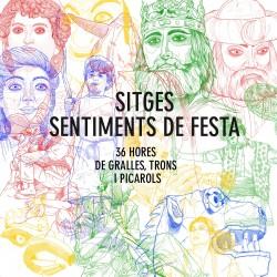 DVD documental - Sitges, sentiments de festa