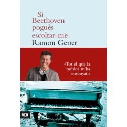 Llibre Si Beethoven pogués escoltar-me