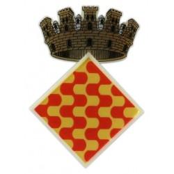 Imant nevera escut Tarragona