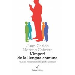 Llibre L'imperi de la llengua comuna