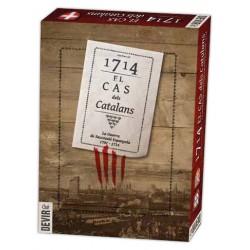 Joc 1714 El cas dels catalans