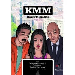 Llibre KMM. Novel·la gràfica