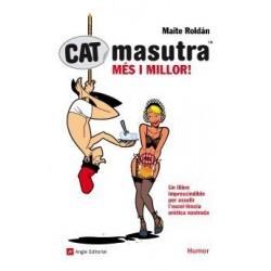 Llibre Catmasutra avançat. Més i millor!