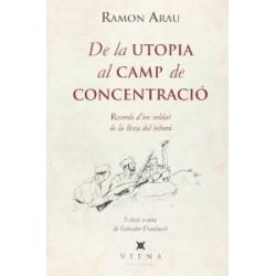 Llibre De la utopia al camp de concentració