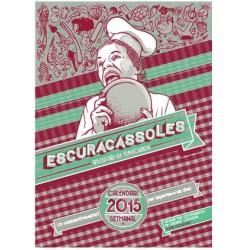 """Escuracassoles"" 2015 - Receptari de temporada-calendari"